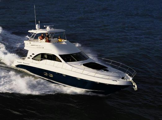 Luxury 58 Ft Yacht For Up To 18 People