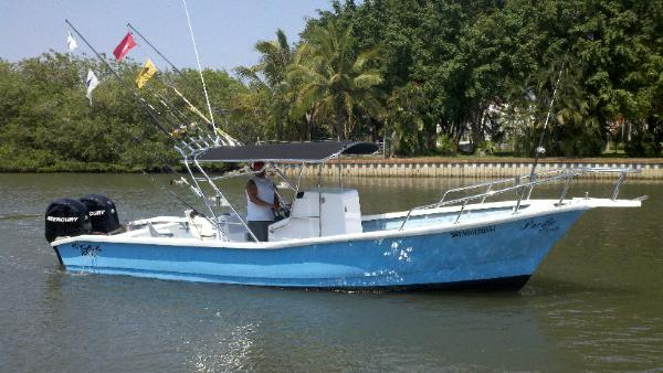 Puerto vallarta fishing report yellowfin tuna august 2012 for Deep sea fishing puerto vallarta